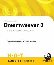 macromedia dreamweaver 8 how tos karlins david