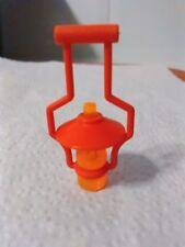 PLAYMOBIL LAMPARA DE PETROLEO LAMPE LAMPADA LAMP MINA FAROL CANDIL MINER belen