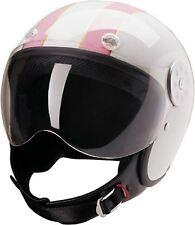 HCI 15 Open Face 3/4 Motorcycle Helmet DOT XS S M L XL XXL