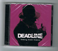 ♫ - DEADLINE - NOTHING BESIDE REMAINS - CD 12 TITRES - 2018 - NEUF NEW NEU - ♫