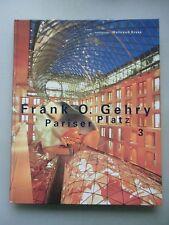 Frank O. Gehry Pariser Platz 3 von 2001 Berlin