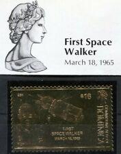 """Dominica ** Goldmarke """"First Space Walker"""""""