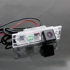Reverse Car Camera for BMW 1 Series 120i E81 E87 F20 Mini Clubman Convertible