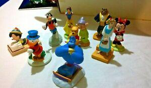 stunning China porcelain grolier disney figurines ornaments royal Doulton