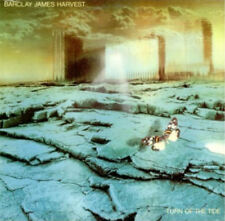 Barclay James Harvest : Turn of the Tide CD (2013) ***NEW***