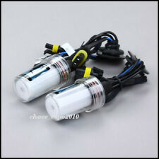2 Car HID Xenon Headlight Light For H11 8000K 35W Bulbs