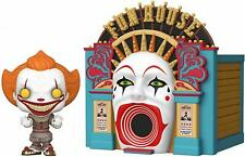 Funko Pop! Town: It 2 - Demonic Pennywise with Funhouse