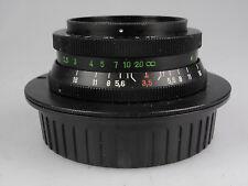 Industar 50 2 3,5 50 mm adaptiert für Canon 81433