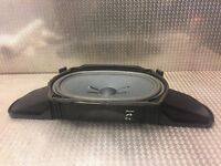 MERCEDES REAR MIDDLE SUBWOOFER  S CLASS W221 BASS SPEAKER OEM 2218202502
