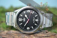 TUDOR Armbanduhren im Luxus-Stil aus Edelstahl