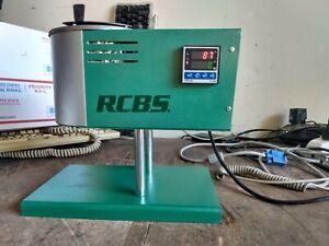 REBS PROMELT-2 ELECTRIC FURNANCE