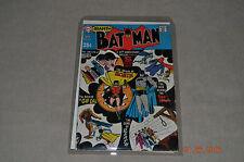 Batman #213 (Jul-Aug 1969, DC)