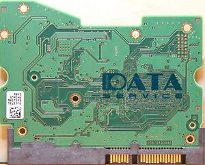 """PCB 0J43734 BA5239B Hitachi 6Tb 4Tb HUS7260*0AL*614 HDD 3.5"""" SATA 006-0A90446"""