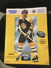 "Bobby Orr  Starting Lineup  1997 Edition 12"" Figure"