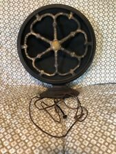 "Antique 1920s Atwater Kent Model Type E Radio Speaker 16"" diameter"