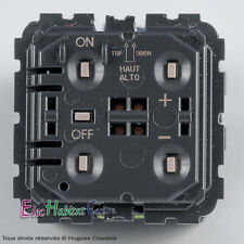 Variateur télérupteur 600W basique sans neutre Céliane Legrand 67082