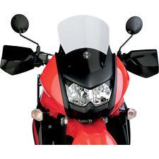 "KLR650 2008-2012 Moose Racing Adventure Windscreen Clear w/ Silkscreen +2"" 2011"