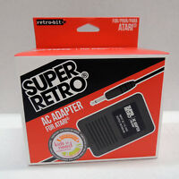 AC Adapter for Atari 2600 by Retro-bit - NEW!