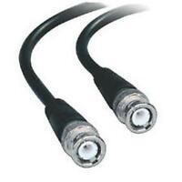 Koaxial Kabel RG58 BNC 50 Ohm Stecker Steckverbinder für CB 5m 5 Meter