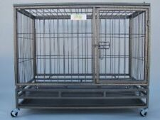 Go Pet Club Heavy Duty Metal Cage SQ1038 Cage NEW