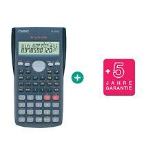 Casio FX 82 MS Taschenrechner + erweiterte Garantie