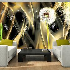 Imagen de pared póster papel pintado fotomural imágenes papel pintado patrón diente de león 3fx2601p8