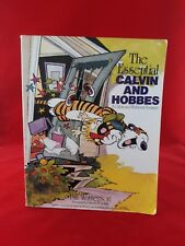 Calvin and Hobbes 6 book collection - 3 treasuries and 3 collections