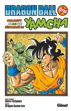 Dragon Ball Extra: Comment je me suis réincarné en Yamcha ! — Akira Toriyama