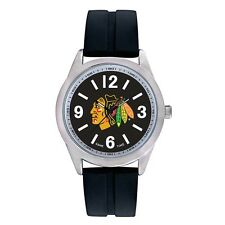 NHL, Chicago Blackhawks, Mens Watch, VARSITY Series, New