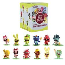 Happy Tree Friends Figure Toys Games Mondo Mini Figure World Blind Box Series 1