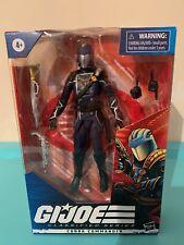 Hasbro GI Joe Classified Cobra Commander Figure