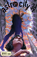 Astro City (2013) #39  DC COMICS Alex Ross Kurt Busiek