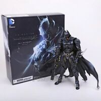 PlayArts KAI Comics Batman Barbara Gordon Action Figure Collectible Model Toy