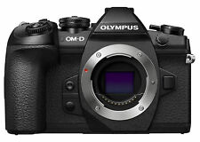Olympus OM-D E-M1 Mark II Mirroless Camera