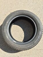 1x Sommerreifen Dunlop SP Sport Fastresponse 195/55 R15 89H DOT5112 5mm Reifen