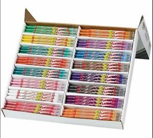 Crayola 240 Twistables Crayon Classpack 16 Colours