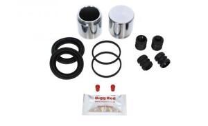 for SUZUKI VITARA 1.6 8V 3 DOOR FRONT Brake Caliper Repair Kit +Pistons (BRKP401