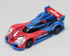 TOMICA TOMY MARVEL Spiderman Car UNIVERSAL STUDIOS JAPAN Limited New
