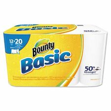 Bounty Basic Select-a-Size Paper Towels  - PGC92975CT