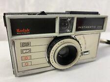 Vintage Kodak Instamatic 200 Camera and Case