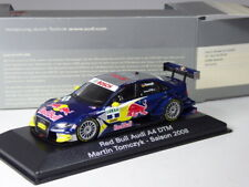 Minichamps Audi A4 DTM 2008 Red Bull #2 Martin Tomczyk in 1:43 in OVP