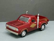 1978 Dodge Lil' Red Express Pick-up Truck 1/64 Scale Limited Edition Collectible