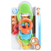 B Kids Baby Toddler Teething Links Babies Teether