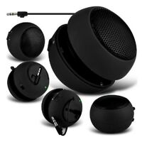 Mini Wired Portable Small Loud Speaker with3.5mm Jack for iPad iPhone Smartphone