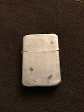 Vintage Flip Top Lighter