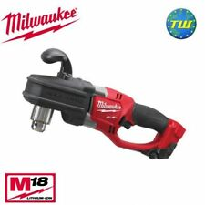 Milwaukee M18CRAD-0 18V FUEL BRUSHLESS Hole HAWG Right Angled Drill Bare Body
