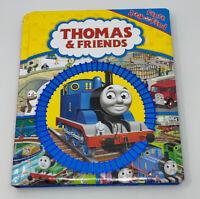 NEW THOMAS /& FRIENDS PRESS-O-MATIC BOARD GAME 2 TO 4 PLAYERS 010763 FUN