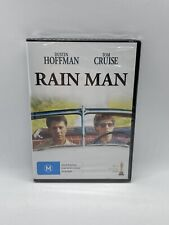 RAIN MAN (1988) R4 DVD NEW & SEALED