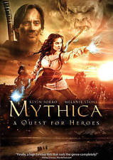 DVD Movie - Mythica: A Quest for Heroes (2015)