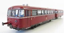 Roco 43045 Schienenbusgarnitur VT 98 der DB, 2-teilig, OVP, TOP ! (DK211)